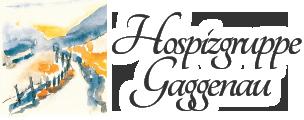 Logo Hospizgruppe Gaggenau
